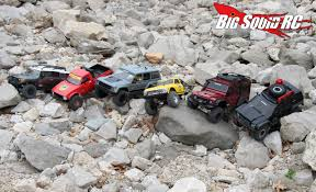100 Large Scale Rc Trucks 19 Crawler Shootout Big Squid RC RC Car And Truck News