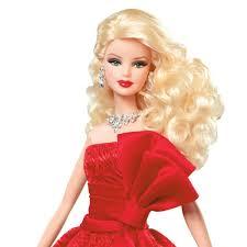 Barbie Collector Barbie Collection Collector 2012 Holiday Doll