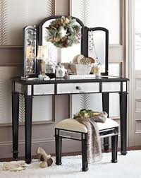 Pier One Dressing Mirror by My Hayworth Vanity Set I Purchased From Pier 1 Imports Household