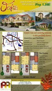 100 Oaks Residences OAKS RESIDENCES SAN ISIDRO CAINTA FOR SALE Apartment Condo