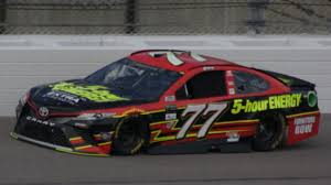 2017 NASCAR Cup Series Paint Schemes - Team #77 Furniture Row Racing