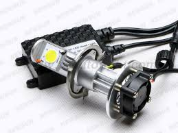 wholesale high power 50w cree bright led headlights car h4