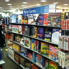The Barnes & Noble brand is being diluted Stealing