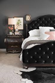 Value City Furniture Leather Headboard by What Bedding Is Best For You Value City Furniture