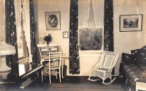 Orchard Lake Michigan~Room W Vintage Decor~Wicker Rocking Chair~Desk ... Philippines Design Exhibit Dirk Van Sliedregt Rohe Noordwolde Rattan Rocking Chair Depot 19 Vintage Childs White Wicker Rocker For Sale Online 1930s Art Deco Bgere Back Plantation Wicker Rattan Arm Thonet A Bentwood Rocking Chair With Cane Back And Childrens 1960s At Pamono Streamline Lounge From The West Bamboo Lounge Sweden Stock Photos Luxury Amish Decaso