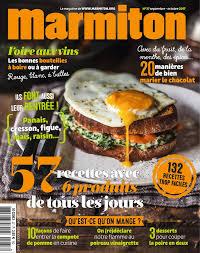 cuisiner des panais marmiton marmiton magazine n 37 du 05 septembre 2017 à télécharger sur