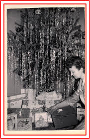 Where To Buy Christmas Tree Tinsel Icicles by Whispers From The Past Tales Told Oh Christmas Tree Happy
