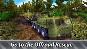 Tow Truck Simulator: Offroad Rescue - Android Games In TapTap ...