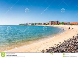 100 Island Of Fohr Fhr SchleswigHolstein North Sea Germany Stock Photo