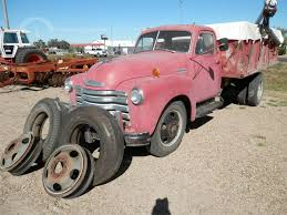 100 1951 Chevy Truck AuctionTimecom CHEVROLET 6400 Online Auctions