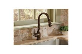 Moen Extensa Faucet Loose At Base by Faucet Com 7185c In Chrome By Moen