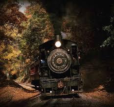 Sams Club Christmas Tree Train by Halloween Train Boozy 35 Ride From New Hope U0026 Ivyland Railroad