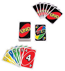 2017 Popular Entertainment Card Games Uno Cards Fun Poker Playing Family Funny Board Standard Dhl Free Play Of From