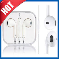 China Mobile Phone Accessories Earbuds Headphone Earphones for