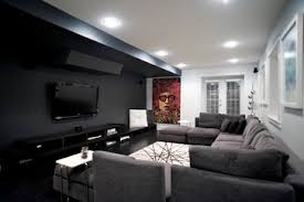 Home Theater Room Paint Color Design Ideas Pictures Remodel And Decor