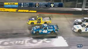 NASCAR Camping World Truck Series 2017. Bristol Motor Speedway ... Iracing Nascar Trucks Iowa Camping World Truck Series 2015 Kroger 250 At Martinsville Speedway Tyler Reddick Gets First Career Victory Daytona Race Results February 16 2018 Ncwts Racing News Primer Intertional Pocono July 29 2017 Recap Bodine Wins The Final Lap All Out Motsports And Korbin Forrister Team Up For Partial Opinion Eldora Success Should Encourage Another Nascar Mock Season Xfinity Phoenix Starting Lineup Christopher Bell Goes First Win