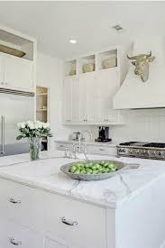 White Kitchen Idea 13 Clever Ideas For White Kitchens How To Add Warmth