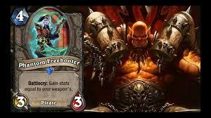 best deck knights of the frozen throne pirate warrior