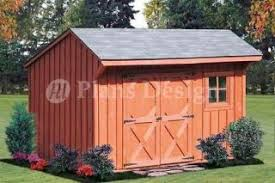 guide to set shed 6 x 10 shed plans saltbox signs info