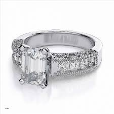 Engagement Rings Ring Pear Diamond Gia I Vs K White Vintage Style Emerald Cut