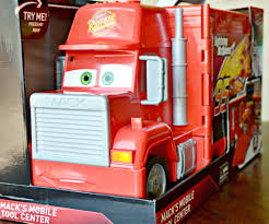 100 Lightning Mcqueen Truck Cars 3 McQueen Race Ready Activity Brie Brie Blooms