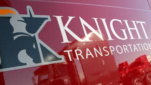 Knight Locations | Knight Transportation