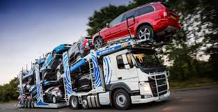 100 Car Carrier Trucks For Sale Transporters