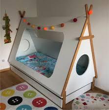kinderbett mit ausziehbett truhe schlafzimmer ikea
