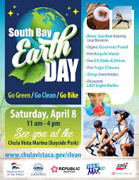 south bay earth day set for april 8 in chula vista mighty1090am