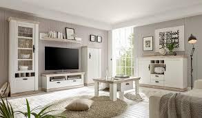 home affaire wohnwand florenz 2 set 4 tlg im romatischen landhauslook kaufen otto