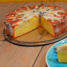 gluten oder weizenfrei apfel joghurt kuchen