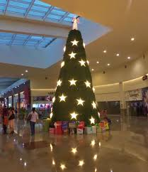 Sams Club Christmas Tree Decorating Tips by Christmas Time In Playa Del Carmen Our Gallery Everything Playa