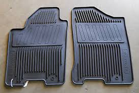Nissan Armada Floor Mats Rubber by Genuine Nissan Armada Floor Mats All Season 999e1 2z003 U2022 146 33