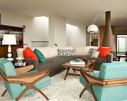 Teal Living Room Set by Lovely Orange And Teal Living Room Luxury Home Design Ideas At