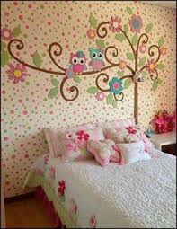 Owl Bedroom Wall Stickers by Owl Theme Bedroom Decorating Ideas Decorating Ideas Pinterest