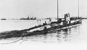 When Did Lusitania Sink by Lusitania 100 Years After Its Sinking A Fight Rages Over Its Remains