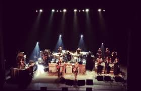 Tedeschi Trucks Band Sizzles At Jazz Fest's Blues/Rock Night ...