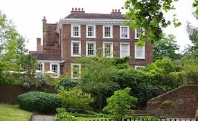 100 Houses In Hampstead Friday Fun Findingtimetowrite