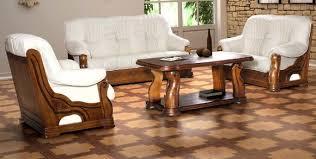 luxus couchtisch echtes holz holz beistell sofa rustikal tische tisch wohnzimmer