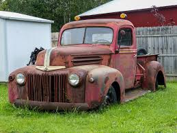 Rusty Old 1946? Ford Pickup Truck | Michel's Collision & Res… | Flickr Barn Fresh 1946 Ford Pickup 4950 12 Ton Pickup Rat Rod Later 6 Cyl For Sale Truck Jailbar Flat Bed Taken Flickr Panel Van Oldies But Goodies Pinterest Cars Ford 1 Build Video Youtube Front End With Grill Hood And Fenders Car Art 44 Panel Truck At Motoreum In Nw Austin Atx Car S51 Kissimmee 2016 File1946 Jail Bar 16036312146jpg Wikimedia Commons Streetside Classics The Nations Trusted Classic Duelly Flat Bed Used Other Pickups For Sale Flathead In