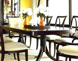 Thomasville Dining Set Characteristic Table Price
