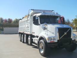 100 Used Dump Trucks For Sale In Nc Volvo Quad Axle Truck