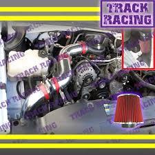 100 Cold Air Intake Kits For Chevy Trucks 99 0007 CHEVY SILVERADO GMC SIERRA 1500 43L V6 FULL COLD AIR