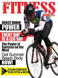 Mays Issue By The Fitness And Lifestyle Magazine
