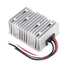 100 Truck Step Up Amazoncom OldSolider Waterproof DC 12v To 24v Up Converter