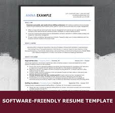 ATS-Friendly Resume Template 2 — LaunchPoint Resume Receptionist Resume Sample Monstercom Friendly Payment Reminder Letter Freelancer 1st Template 10 Ats Friendly Resume Sample Proposal One Page Cover Cv Ms Word Intviewer Resume Professional Ats Templates For Experienced Hires And How To Start An Email 6 Neverfail Introductions Best Fonts Your Instant Download Name Example New Format Making A Fresh Make Business Cards Stand Out As A Student Or