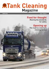 Tank Cleaning Magazine Jan/Feb 2018 By Woodcote Media Ltd - Issuu Top 10 Trucking Companies In Missippi Heil Trailer Announces Light Weight 1611 Food Grade Dry Bulk Driving Divisions Prime Inc Truck Driving School Tankers Mainfreight Nz What Is It Like Pulling Chemical Tankers Page 1 Ckingtruth Forum Lgv Class Tanker Driver Immingham Powder Abbey 2018 Mac 1650 Fully Loaded Food Grade Dry Bulk Trailer Truck Paper Morristown Express In Indiana Local Oakley Transport Home Untitled