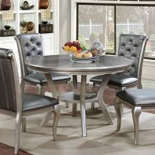 White Round Dining Table - Drop Leaf Dining Table. Round Dining Room ... Table Round Wood Ding With Leaf New Chair High Top Baby Feeding Folding Into Set Junk Mail Winsome Parkland 5piece Square Highpub In Antique Ikea Room Tables Canada Chairs Rummy Pub Evenflo Marianna Convertible 3in1 Walmartcom Deck And Best Interior Fniture Kitchen Decor Design Ideas Detail Feedback Questions About Solid Dilwe Wooden Tlebaby Eudesa Bar Abrillo Living Computer Crib Mattress Childrens Desk