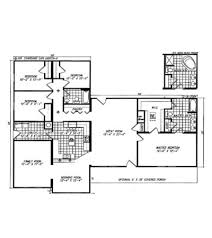 Simple Pole Barn House Floor Plans by 42 Best Homes Images On Pinterest Modular Homes Home Floor