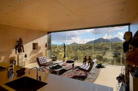 100 Desert Nomad House Why The Desert Is A Foil For Contemporary Architecture The